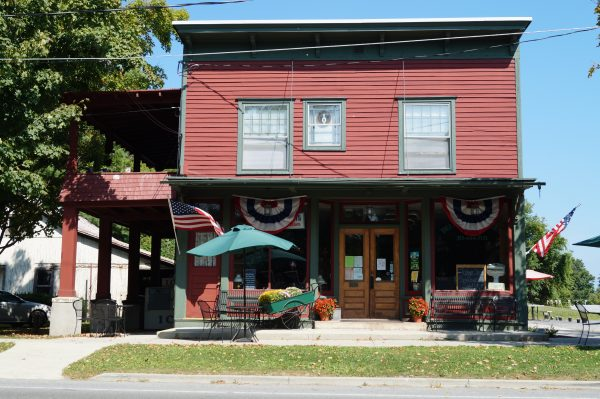 Welcome to the Peterboro General Store